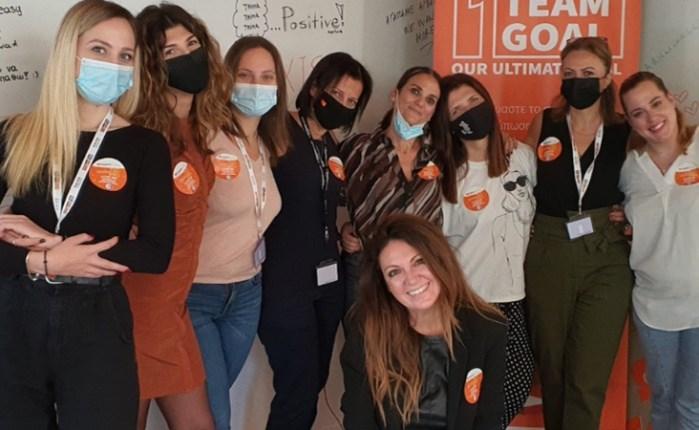 PressiousArvanitidis: Συμμετείχε στην Εθνική Εβδομάδα Εξυπηρέτησης Πελατών με πολλές Δράσεις