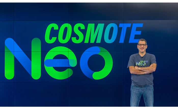COSMOTE Neo: Η πρώτη digital κινητή στην Ελλάδα