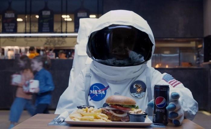 PepsiCo & The Big Bad Wolf σε κοινή καμπάνια