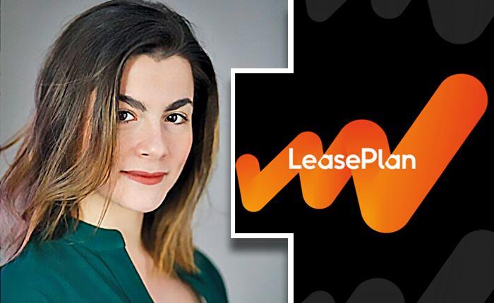 LeasePlan: Διεθνής ρόλος για τη Νάγια Λουκρέζη