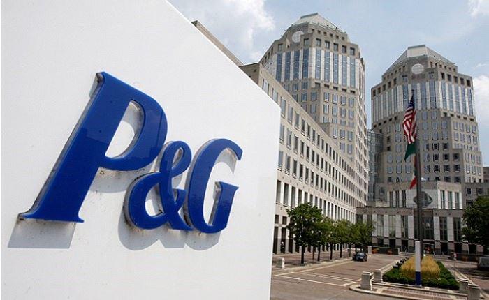 P&G: Αύξηση 30% της δαπάνης marketing