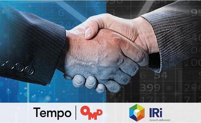 Tempo OMD & IRI Hellas: Ηγετική συμμαχία για την επόμενη μέρα του marketing