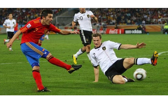Τηλεοπτική ήττα για FIFA και UEFA!