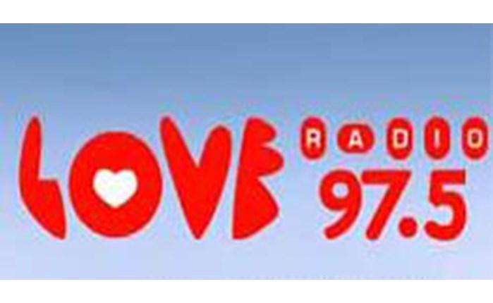 Ο Β. Σπάρταλης, επικεφαλής στον Love Radio
