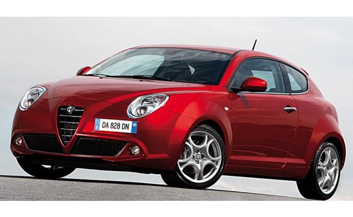 Η Premium εικόνα της Alfa Romeo Mito