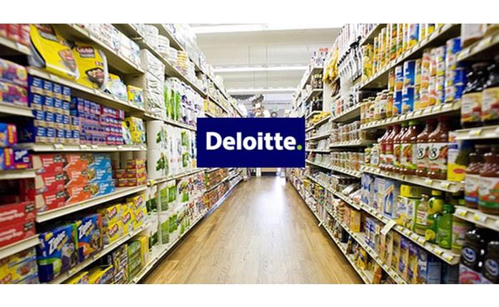 Μελέτη της Deloitte για τα καταναλωτικά προϊόντα