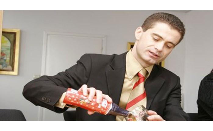 Νέος Γενικός Διευθυντής στην Coca Cola 3E