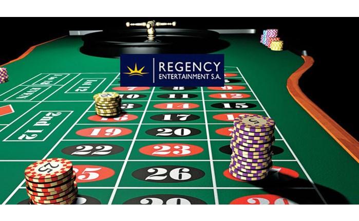 Σχέδιο αναδιάρθρωσης της Regency Entertainment