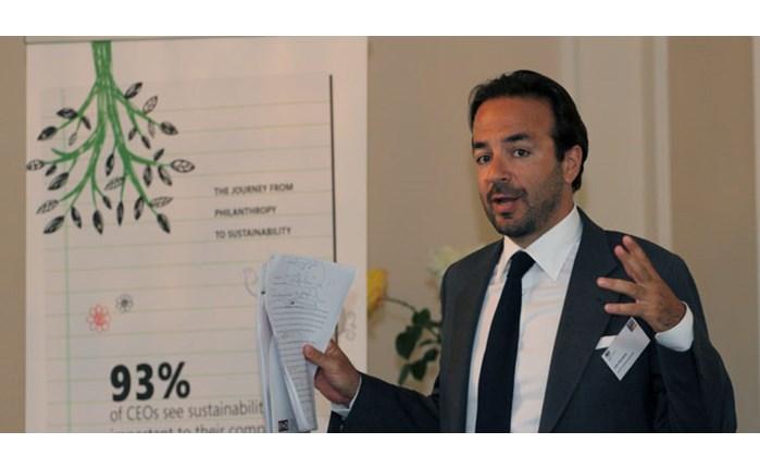 Παρουσίαση συνεργασίας V+O με Corporate Citizenship