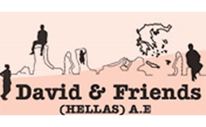 Στην Action Hellas η David & Friends