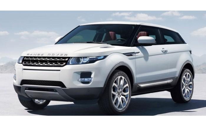 Στη Weber Shandwick το Range Rover Evoque