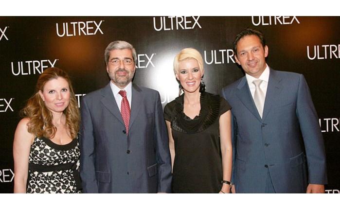 Επαναλανσάρισμα του νέου Ultrex