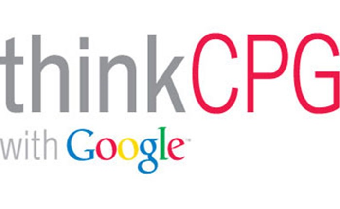 think CPG with Google στην Ελλάδα