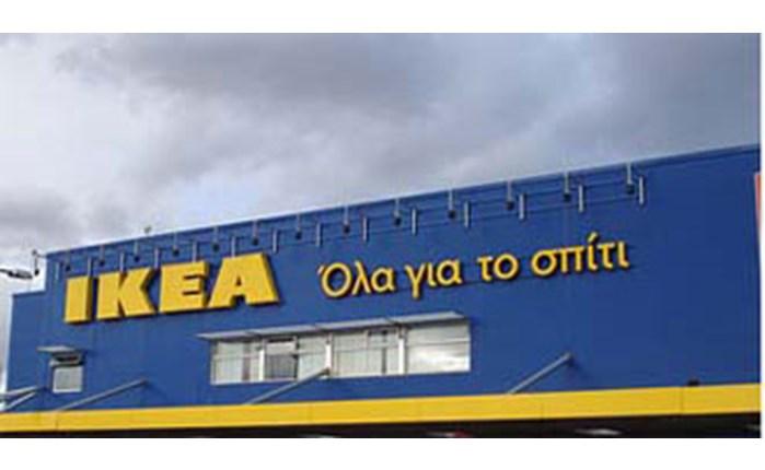Ο Π. Κατηφόρης στην ΙΚΕΑ Ελλάδος