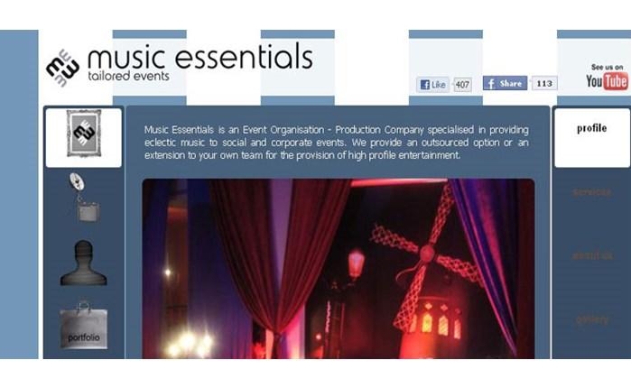Η Music Essentials φτιάχνει το κέφι!