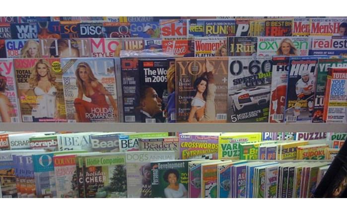 Κάμψη στις εκδόσεις εφημερίδων-περιοδικών