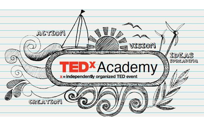 "TedxAcademy: Πώς θα γίνει το \""Βήμα Μπροστά\"""