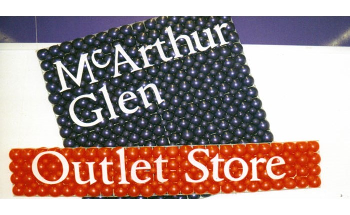 McArthurGlen: Στις 2/6 τα εγκαίνια του Outlet Athens