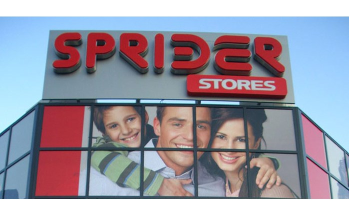 Sprider Stores: Το βάρος στα social media