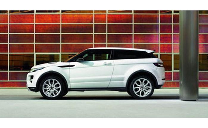 """Spec για το Range Rover \""""Evoque\"""""""