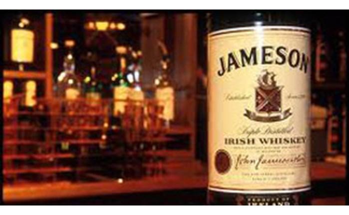 Καμπάνια της Tribe για το Jameson