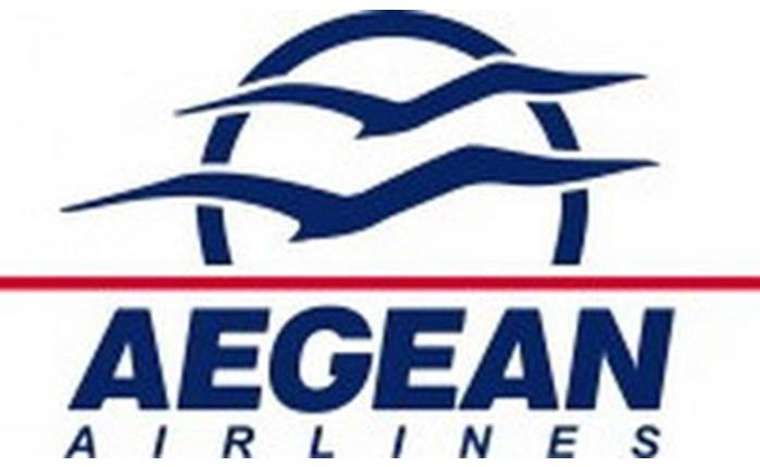 Η Χ. Νταλέκου στην Aegean Airlines