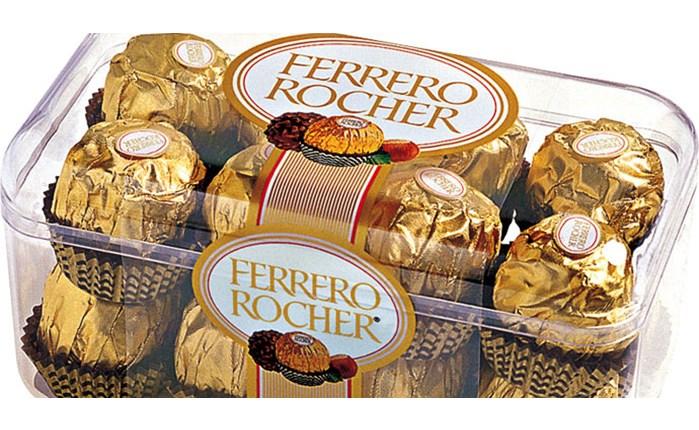 Media spec από τη Ferrero