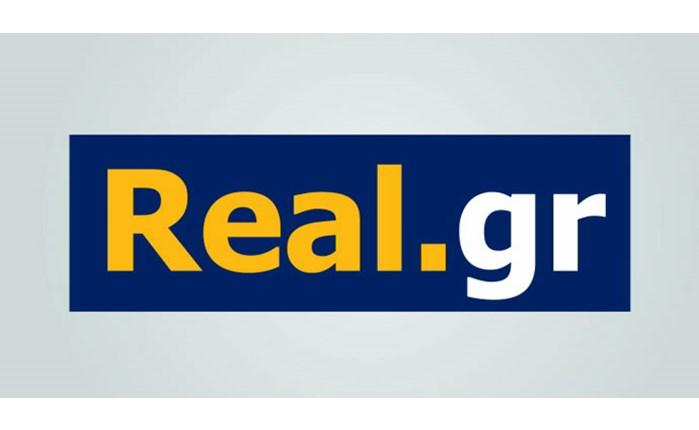 Καμπάνια της Spot για το Real.gr