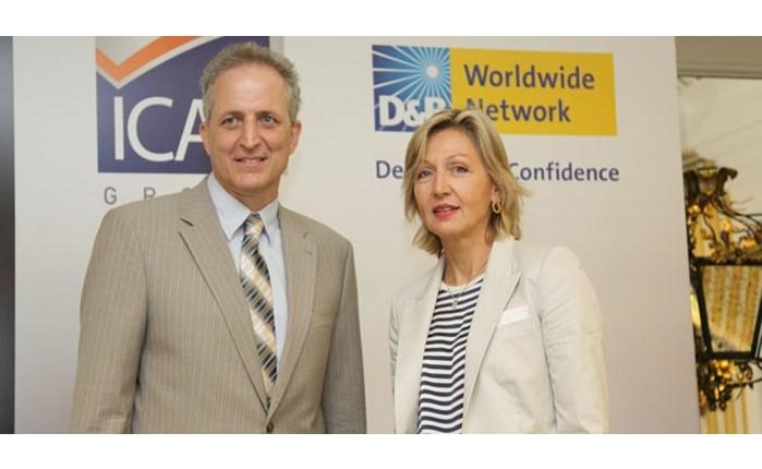 ICAP: Συνεργασία με τη Dun & Bradstreet