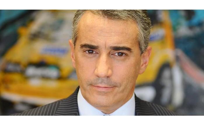 Νέος Δ/νων σύμβουλος στη Fiat GA Hellas