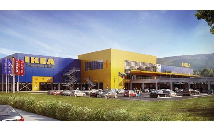 Civitas: Οργάνωσε τα εγκαίνια του Ikea στη Σόφια