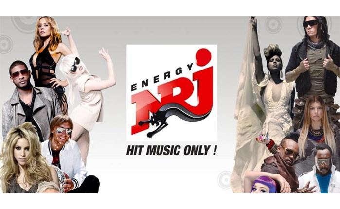 Στην Ελλάδα ο NRJ/Energy!