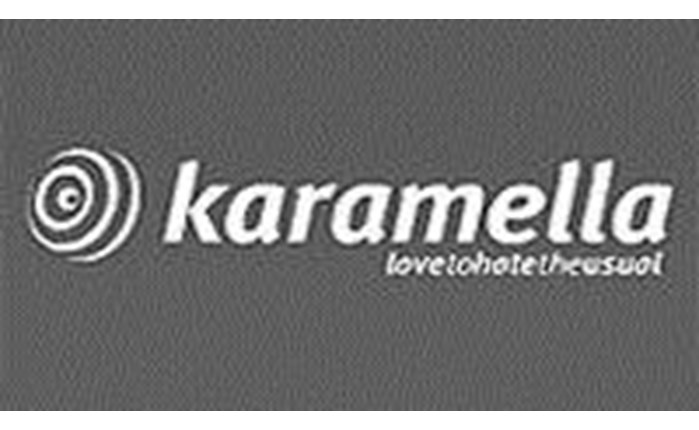 Δεν προχωρούν μαζί Karamella και Vitamin