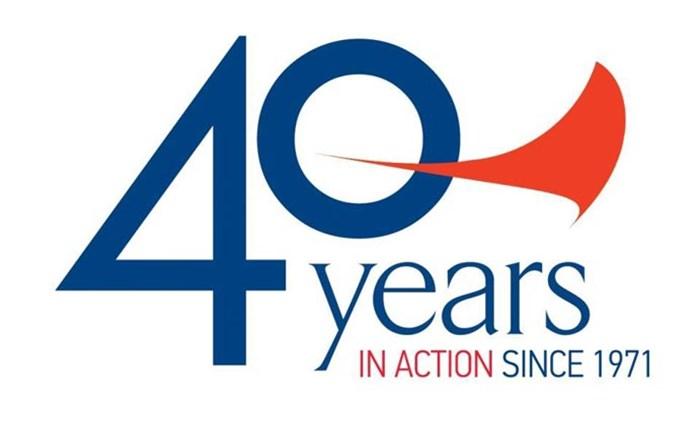 Τα 40α Γενέθλια της Action Global!