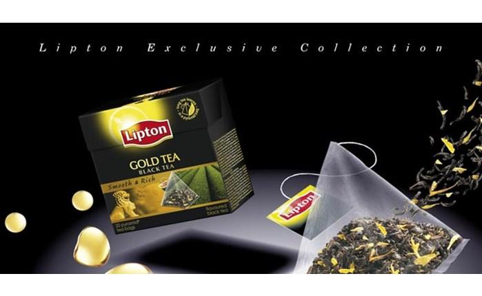 Καμπάνια της Solid για το Lipton Exclusive