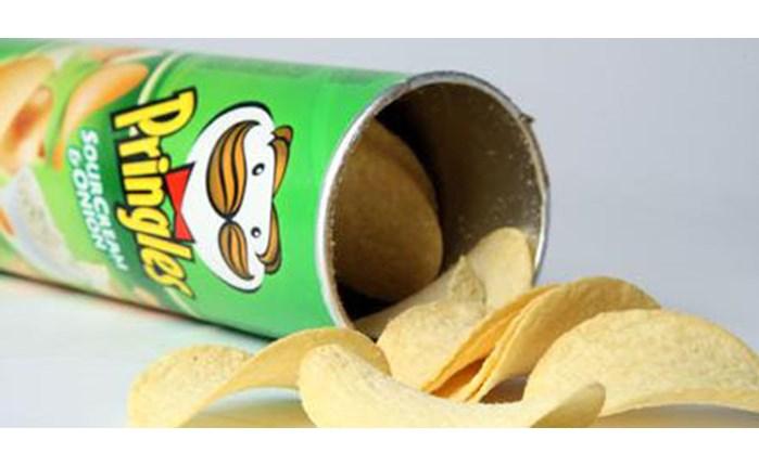 Στην ΕΛΓΕΚΑ η διανομή των Pringles