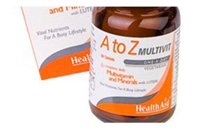 Καμπάνια της A3 για τη Healthaid