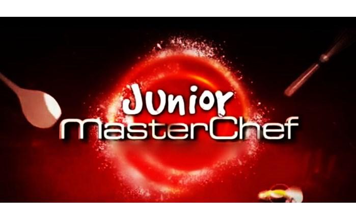 Πρωτιά σε Master Chef Junior & Δελτίο Αnt1