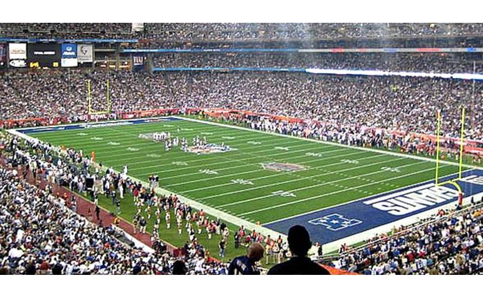 Νέο ρεκόρ τηλεθέασης στο φετινό Super Bowl