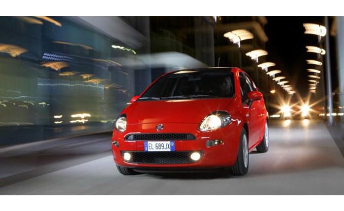Το best seller Fiat Punto, εξελίσσεται
