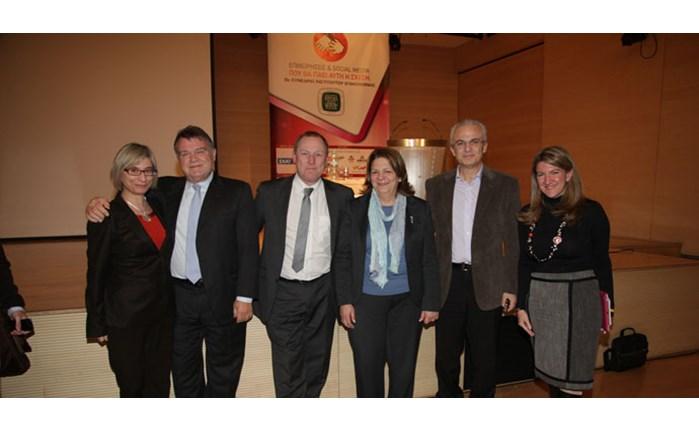 Επιτυχές το συνέδριο του Ινστιτούτου Επικοινωνίας