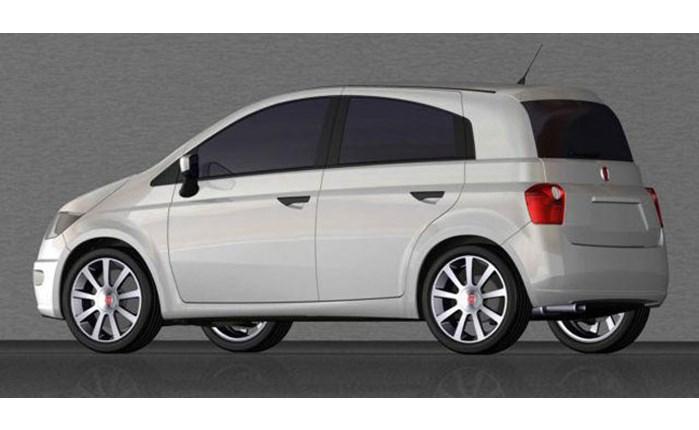 Έρχεται το νέο Fiat Panda!