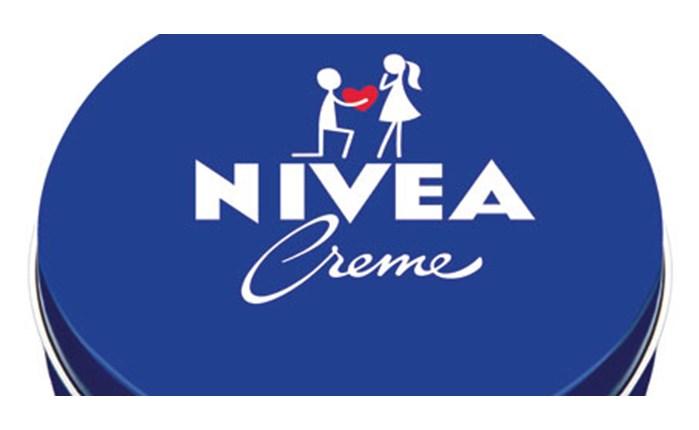 Έκδοση της NIVEA Crème για τον Αγ.Βαλεντίνο