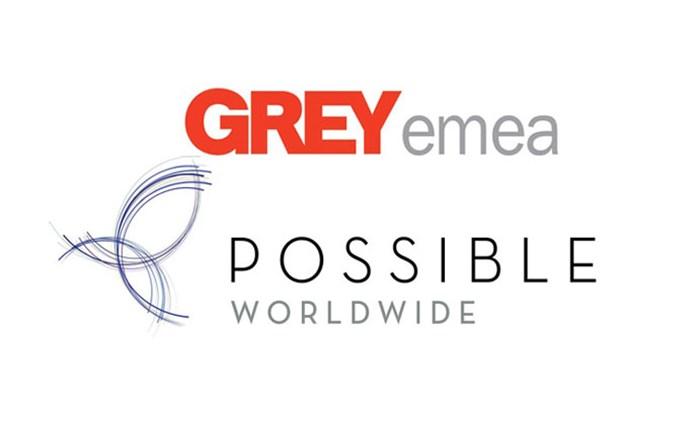 Στρατηγική συνεργασία Grey-Possible Worldwide