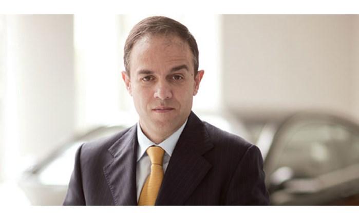 Νέος CEO στη Mercedes-Benz