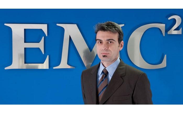 EMC Hellas: Νέα διοικητική ομάδα σε Ελλάδα, Κύπρο και Μάλτα