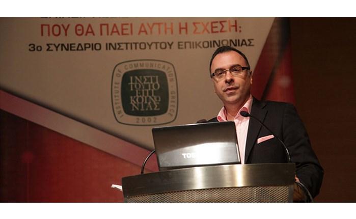 Ο Γ.Καράμπελας αποχωρεί από την Κωτσόβολος