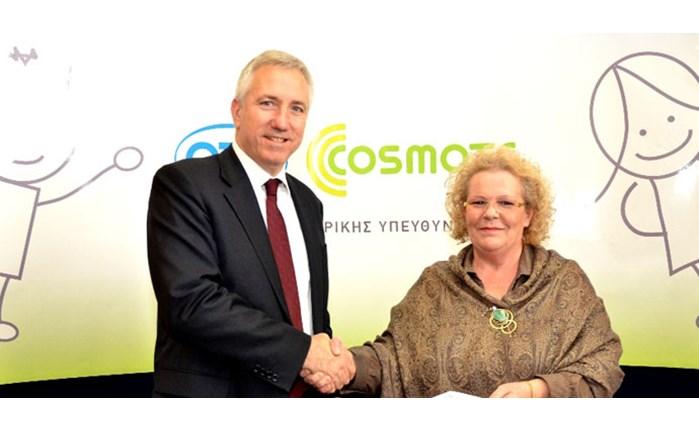 Προσφορά ΟΤΕ & COSMOTE σε κοινωφελείς οργανισμούς