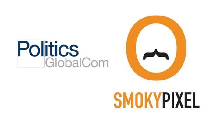 Στρατηγική συνεργασία Politics-Smoky Pixel