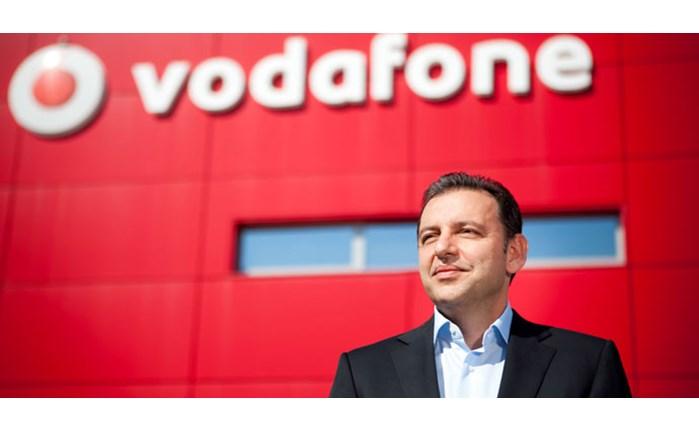 Νέος Εμπορικός Διευθυντής στη Vodafone Ευρώπης